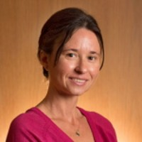 Profile photo of Olena Darewych, expert at Wilfrid Laurier University