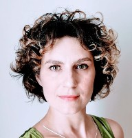 Profile photo of Olga Chernoloz, expert at Ryerson University