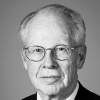 Profile photo of Oliver E. Williamson, expert at University of California, Berkeley