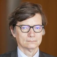 Profile photo of Olivier Jeanne, expert at Peterson Institute for International Economics