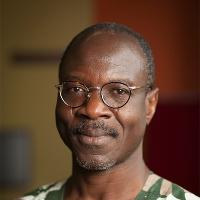 Profile photo of Olúfémi Táíwò, expert at Cornell University