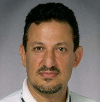 Profile photo of Omar Ramahi, expert at University of Waterloo