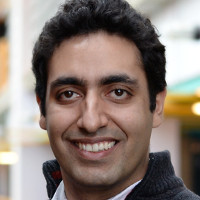 Profile photo of Omid Abari, expert at University of Waterloo