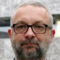 Profile photo of Pablo Piccato, expert at Columbia University