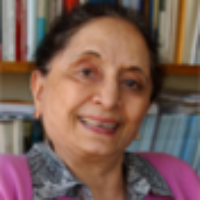 Profile Photo of Padma Desai