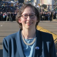 Profile photo of Pamela S. Karlan, expert at Stanford University