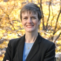 Profile photo of Pamela Moulton, expert at Cornell University