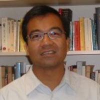 Profile photo of Panivong Norindr, expert at University of Southern California