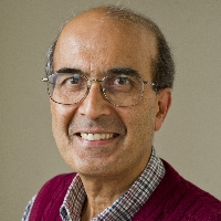 Profile photo of Pankaj Tandon, expert at Boston University