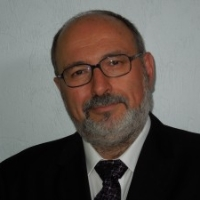 Profile photo of Panos M. Pardalos, expert at University of Florida