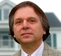 Profile photo of Paolo Annino, expert at Florida State University