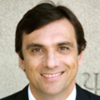 Profile photo of Paolo Sigismondi, expert at University of Southern California