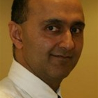 Profile photo of Paresh Vyas, expert at University of Oxford
