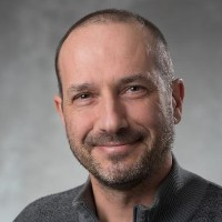 Profile photo of Pascal Matsakis, expert at University of Guelph