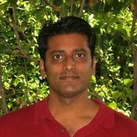Profile photo of Patanjali Kambhampati, expert at McGill University