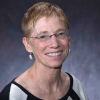 Profile photo of Patricia Aufderheide, expert at American University