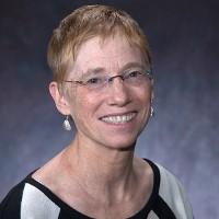 Profile photo of Patricia Aufderheide, expert at American University