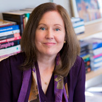 Profile photo of Patricia Goff, expert at Wilfrid Laurier University