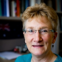 Profile photo of Patricia Huddleston, expert at Michigan State University