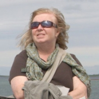 Profile photo of Patricia Hughes-Fuller, expert at Athabasca University