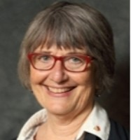 Profile photo of Patricia McKinley, expert at McGill University