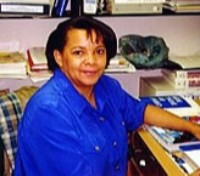 Profile photo of Patricia Patterson, expert at Middle Tennessee State University