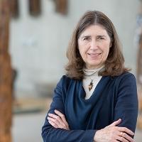 Profile photo of Patricia Shaw, expert at University of British Columbia