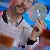 Profile photo of Patrick Börlin, expert at University of Guelph