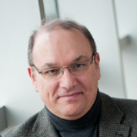 Profile photo of Patrick Fafard, expert at University of Ottawa