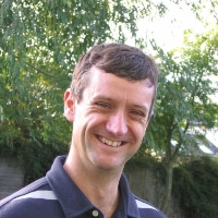 Profile photo of Patrick Irwin, expert at University of Oxford