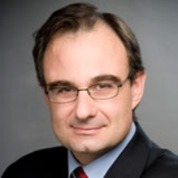 Profile photo of Patrick Leblond, expert at University of Ottawa