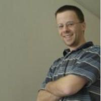 Profile Photo of Patrick Parnaby