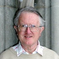 Profile photo of Patrick Whippey, expert at Western University