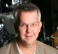Profile photo of Paul Bohn, expert at University of Notre Dame