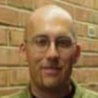 Profile photo of Paul Boxer, expert at Rutgers University