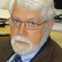 Profile photo of Paul Brantingham, expert at Simon Fraser University