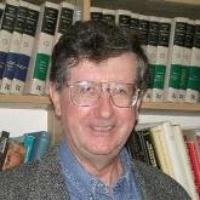Profile photo of Paul Burns, expert at University of British Columbia