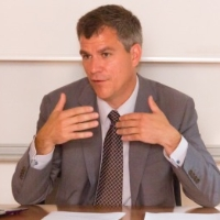 Profile photo of Paul Cheney, expert at University of Chicago