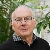 Profile photo of Paul D. N. Hebert, expert at University of Guelph