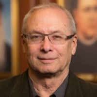 Profile photo of Paul Down, expert at University of Notre Dame