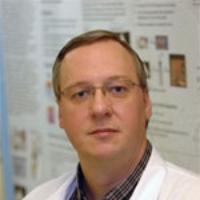 Profile photo of Paul F. Gratzer, expert at Dalhousie University