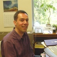 Profile photo of Paul Higgs, expert at McMaster University
