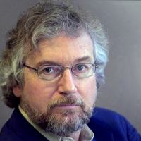 Profile photo of Paul Knox, expert at Ryerson University