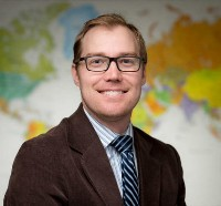 Profile photo of Paul Perrin, expert at University of Notre Dame