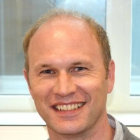 Profile photo of Paul Riley, expert at University of Oxford
