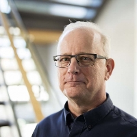 Profile photo of Paul Stolee, expert at University of Waterloo