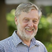 Profile photo of Paul Voroney, expert at University of Guelph