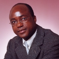 Profile photo of Paulin Coulibaly, expert at McMaster University