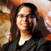 Profile photo of Pavani Kalluri Ram, expert at State University of New York at Buffalo