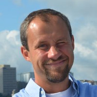 Profile photo of Pawel Pralat, expert at Ryerson University